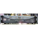 Skp Max 320 Amplificador De Potencia 150w+150w Rms 4 Ohms