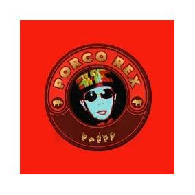 Cd Indio Solari Porco Rex Open Music D-