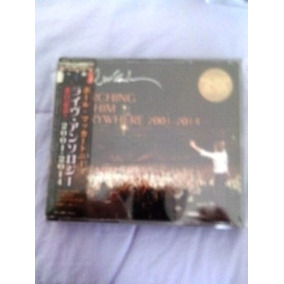 **paul Mccartney** **searching For Him Everywhere** 4 Cds**