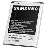 Bateria Samsung S3350 Chat 335 S3850 C5530