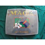 Juego Set De Magia 150 Trucos - Nuevo Y Sellado