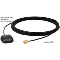 10 Antenas Gps Plug Sma -