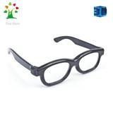 5 Oculos 3d Passivo Polarizado Para Tv E Cinema
