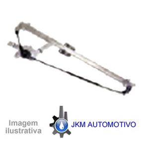 _maquina De Vidro Volvo Nl -10/12 92 Diante Cabine Longa Le