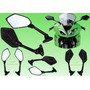 Espejos Para Kawasaki Zx6r 2009 2010 2011 2012 Ninja @tv