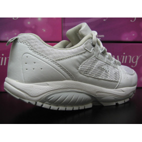 Zapatillas Tipo Perfect Steps Flywing. Shape Ups Excellents.