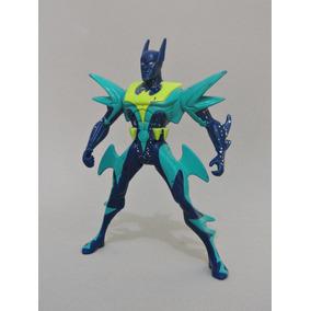 Strato Defense Batman Of The Future Loose Hasbro 1999