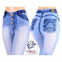 Calça Jeans 757 Grade Com 6 Peças 36 A 46 Para Revender