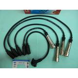 Cables Bujia Vw Gol Gli 1.6 / 1.8 / 2.0 1997/... (15065)