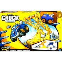 Playskool - Tonka - Chuck Handy