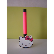 Hello Kitty Souvenir Porta Lapiz De Escritorio