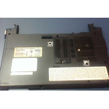 Carcaça Chassi Inferior + Acessorios Netbook Sony Vgn-tz2000