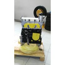 Motor 3/4 Para Autos Volkswagen Jetta Golf 2 Litros