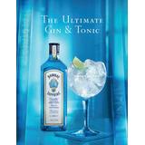 Gin Bombay Sapphire! Oferta! Distribuidora!