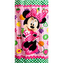 Toalla Tienda De Disney Minnie Mouse Clubhouse Beach