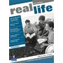 Real Life Interm.- Wb + Cd-rom + A/cd - Isbn 9781408239469