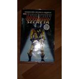 Invasión Secreta Parte 7 - Marvel Cómics