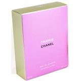 Chanel Chance Eau De Toilette 100ml - Perfume Feminino