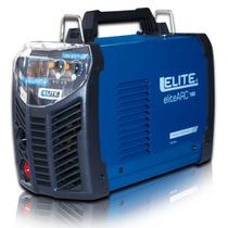 Maquina De Soldar Electrodo 110-220v / 180a - Elite Arc 180