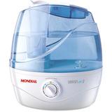 Umidificador De Ambientes 30 Watts Capa- Mondial 110v Nf-e