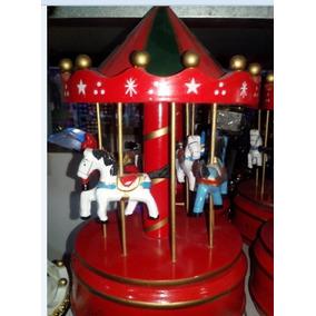 Navidad Carrusel Musical