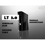 Actualizacion De Chip Lt 3.0 Para Xbox 360 Y Wii U