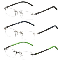 Armação Para Oculos De Grau Mormaii Mo1681 Fibra De Carbono