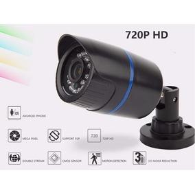 Camera Segurança Em Hd Ip Xmeye Onvif Noturna 720p 12v Nuvem