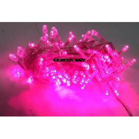 179c295c323 Antiguas Luces Navideñas Flores Rosa Arbol Navidad Luz - Luces de ...