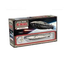 Kit Expansão Star Wars X-wing Transporte Rebelde Promoção !!