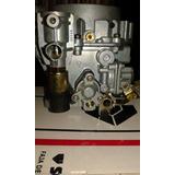 Carburador Peugeot 505 Gamma Y 405 Solex Cisac 2 Bocas