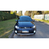 Volkswagen Saveiro Cross 2016 1.6 16v