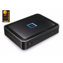 Amplificador Digital Mono Alpine Pdx-m12 1200rms 2/4ohms