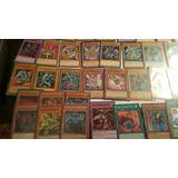 400 Cartas Yugioh+ Exodia+dioses+mago+ Dragon Blancoenvio Gr