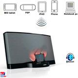 Adaptador Bluetooth Para Equipos Con Dock De 30 Pin Bose Etc
