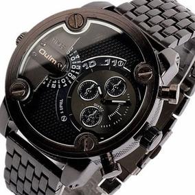Reloj Para Caballero De Metal Envio Gratis