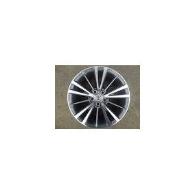 Roda Corolla Xei Aro 16 Grafite C/ Diamantada 12x + Frete