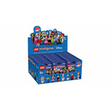 Lego Minifigures: Disney