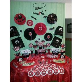 Halloween. Terror - Candy Bar Premim Para 20 Chicos.-
