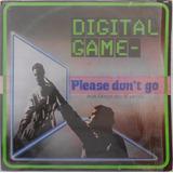 Digital Game Please Don