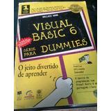 Visual Basic 6 Para Dummies