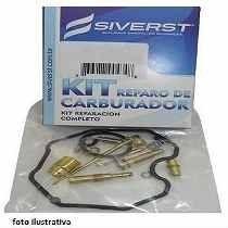 Reparo Carburador Dafra Laser 150 / Future 125 Frete Grátis