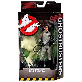 Mattel Ghostbusters Ray Stantz 6 Figura De Acc Envío Gratis