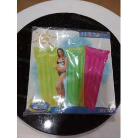 Colchon Inflable Marca Intex!!!!