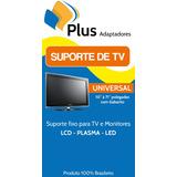 Kit 10un Suporte De Tv Universal 10 A 71 Polegadas
