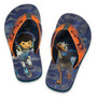 Sandalias De Miles Tomorrowland 24/26 17 Cm Disney Store
