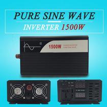 Inversor De Corriente 12v 24v 48v 110v 220v 1500w 3000w