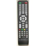 Controle Tv Cce Rc 517 Lcd Led Stile D4201 D32 D37 D42rc 517