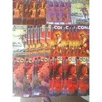 Conan - O Cimério - Vários Numeros - Editora Mythos