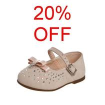 20% Off Sapatilha Infantil Bibi Boneca 787010 Social